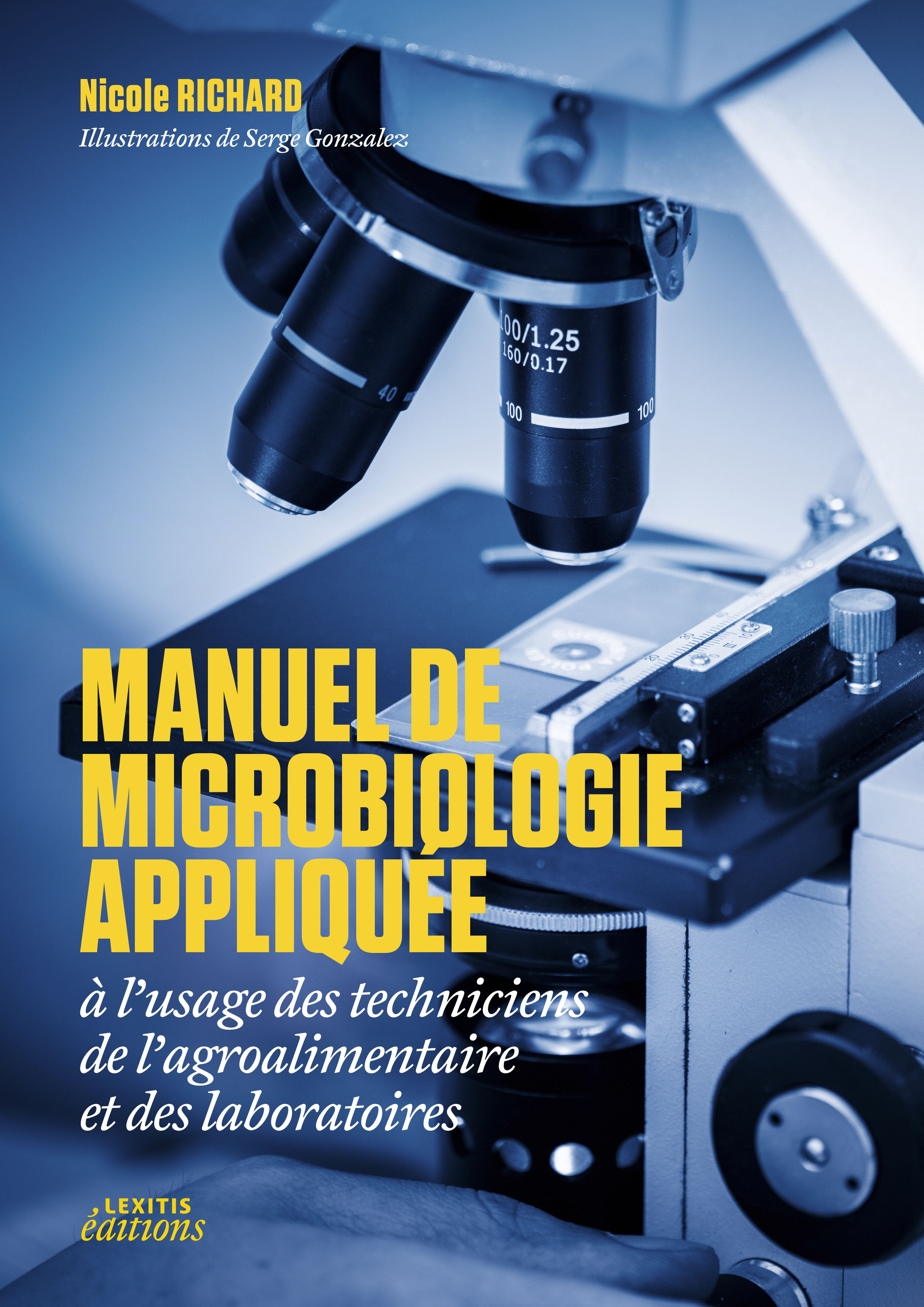 Rencontre microbiologie a3p